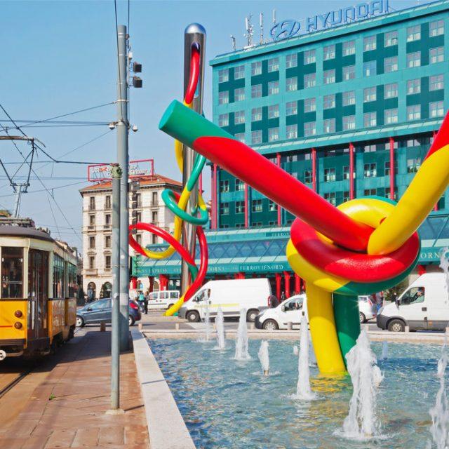 Piazzale-Cadorna